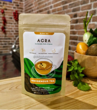 AGRADAYA INDIGENOUS TEA 50 G