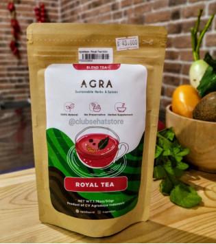 AGRADAYA ROYAL TEA 50 G