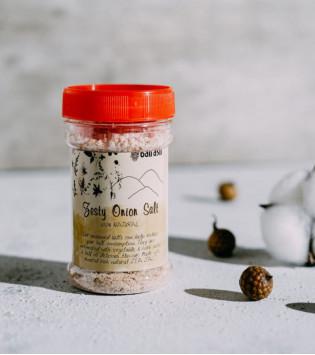 BALI ASLI ONION SALT 140 G