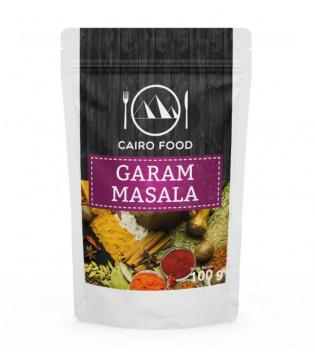CAIRO FOOD GARAM MASALA 100 G