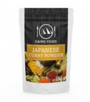 CAIRO FOOD JAPANESE CURRY POWDER 100 G