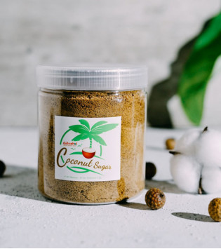 COCONUT SUGAR 375 G