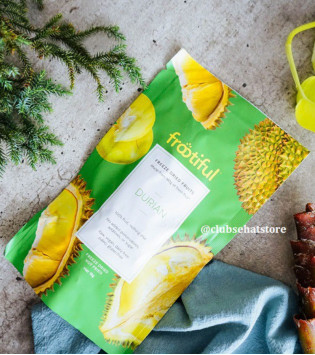 FROOTIFUL DURIAN 20 G