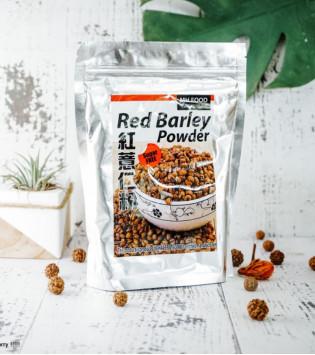 MH FOOD RED BARLEY POWDER 300 G